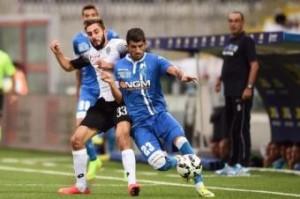 Video gol e pagelle, Cesena-Empoli 2-2: Rugani pareggia i conti