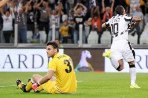 Video gol e pagelle, Juventus-Udinese 2-0 e Empoli-Roma 0-1 (anticipi sabato)