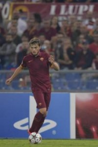 Video gol, Parma-Roma: Ljajic rete su assist di Francesco Totti