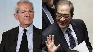 """Consulta. Violante e Bruno """"sbianchettati"""": Pd e Forza Italia votano scheda bianca"""