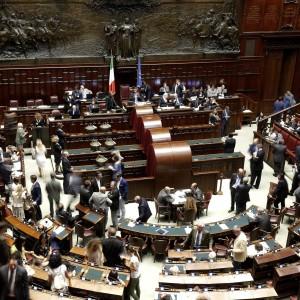 Csm: eletti Paola Balducci e Pierantonio Zanettin come membri laici