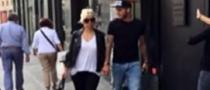 Wanda Nara e Mauro Icardi, shopping a Milano: Ma il regalo più atteso è il loro bebé VIDEO