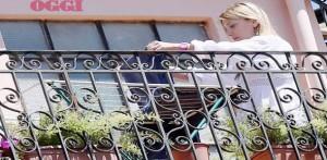 Chiara Rizzo, da Montecarlo ai domiciliari a Messina (foto Oggi)