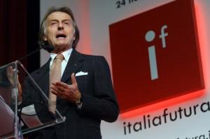 """Ferrari. Luca Montezemolo. Liquidazione d'oro """"tra 2 e 300 milioni"""" - Giornale"""