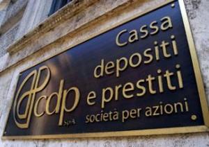 """L'ad Gorno Tempini: """"Ripatrimonializzeremo la Cdp grazie alle nuove garanzie"""""""