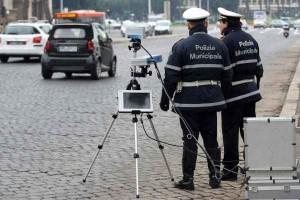 Multe, telecamere: ztl, tutor, telepass, Grande Fratello registra le infrazioni