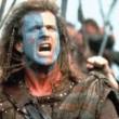 """Braveheart"", il film di Mel Gibson"