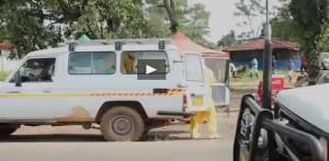Liberia, Ebola: paziente scappa e semina il panico al mercato VIDEO-FOTO