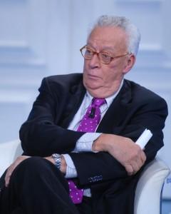 "Emilia rossa crollata, Giampaolo Pansa: ""Renzi l'ha mangiata"""