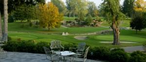 L'Orchard Park County Club di Buffalo