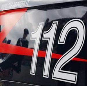 Ponte di Nona (Roma): la Polizia insegue un'auto, poi gli spari e gli arresti