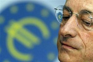 Mario Draghi contro il drago deflazione con la lancia di bond e tassi