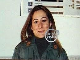 Anna Esposito, Chi l'ha visto
