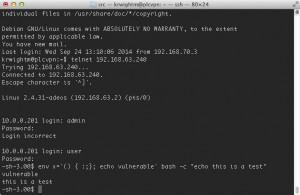 Shellshock, bug che minaccia il Web. Cos'è, come funziona