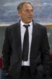 """Zeman attacca Benitez: """"Insigne non può giocare terzino..."""""""