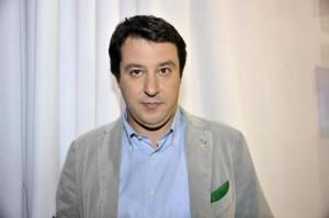 Immigrazione, la Lega sceglie un nero. Rodolfo Sala, Repubblica