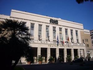 Teatro dell'Opera di Roma, nel mirino la gestione di De Martino.  De Cicco, Messaggero