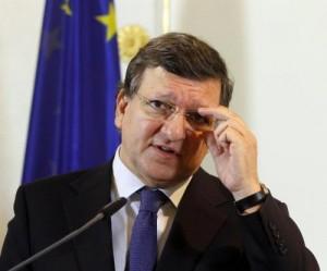 José Mannuel Barroso