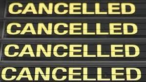 Sciopero controllori 6 settembre: Ryanair, Alitalia, Easyjet
