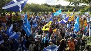 Scozia, referendum per l'indipendenza da GB. Sondaggio: sì al 51%