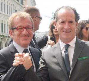 Sanità, Veneto e Lombardia pronte allo sciopero fiscale contro i tagli