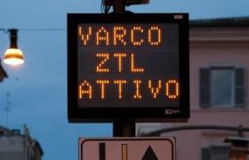 Roma, Ztl sull'anello ferroviario dal 2017: si paga per entrare in città