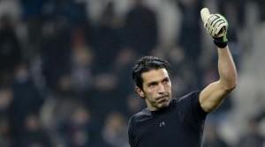 """Juventus, scossa Buffon: """"Rivinciamo lo scudetto"""""""