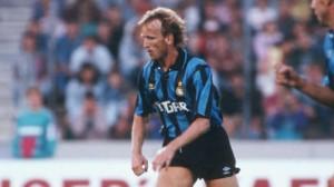 Andreas Brehme, l'ex Inter in bancarotta: pulisce i bagni per pagarsi i debiti