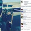 Elisabetta Canalis e Maddalena Corvaglia sexy su Instagram 02