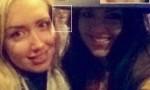 Selfie col fantasma: amiche scoprono dietro di loro una strana figura FOTO
