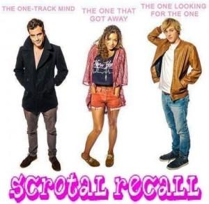 """""""Scrotal recall"""", sitcom britannica: un ragazzo, le ex e una malattia venerea"""