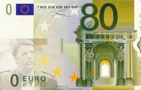 80 euro si allargano: da 26 a 31mila euro lordi con due figli e un solo reddito