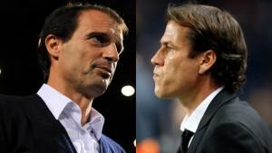 Sondaggio: Juventus e Roma passeranno il turno di Champions League?