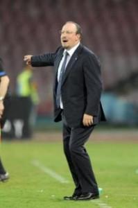 Formazioni. Slovan Bratislava-Napoli e Dinamo Minsk-Fiorentina (Europa League)