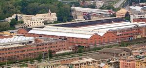 Genova colonia di Torino, Stampa mangia Secolo XIX, Agnelli e Perrone fine corsa