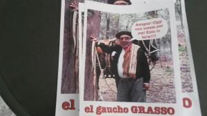 """Corte Costituzionale: 44 voti per """"el gaucho Grasso"""" (Pietro) e matite spezzate"""