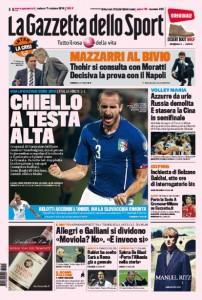 Moviola in campo, Juventus contro Milan: Allegri dice no, Galliani sì