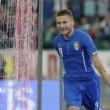 Diretta. Malta-Italia 0-0: Graziano Pellè e Ciro Immobile in attacco