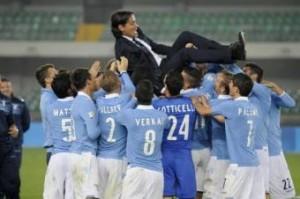 X°TROFEO WOJTYLA, Lazio-Roma 2-1: Pace gol decisivo