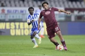 Europa League, Torino-Helsinki 2-0: pagelle e tabellino