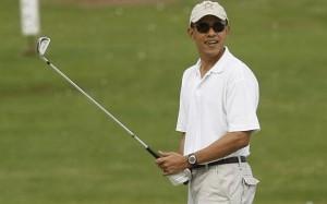 """Michael Jordan: """"Obama e il golf? Un giocatore di m..."""" VIDEO"""