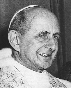 """Antonio Socci: """"Imbarazzante per Bergoglio beatificare Paolo VI. E' il suo esatto contrario"""""""