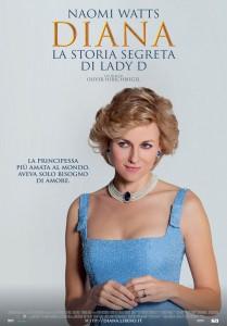 """""""La storia segreta di Lady Diana"""", Hasnat Khan e Dodi al Fayed nel film su Sky"""