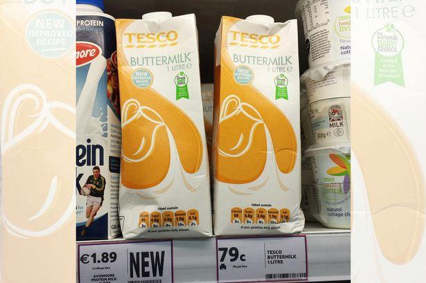 Irlanda, il pene disegnato sulla confezione del latte FOTO