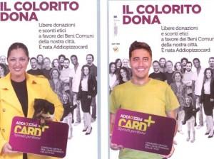 """Palermo, """"Addio pizzo card"""": sconti nei negozi per riqualificare la città"""