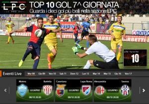 Alessandria-Savona: diretta streaming su Sportube.tv, ecco come vederla