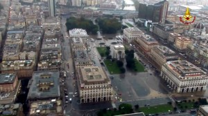 Alluvione Genova. Allerta meteo: come funziona, quando scatta e chi coinvolge