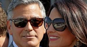 """Amal Alamuddin. La causa di Mrs Clooney: """"Londra restituisca i marmi del Partenone"""""""