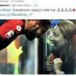 """Luca Antonini gol contro Allegri, la moglie Benedetta si gode la """"vendetta"""" 02"""