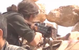 Isis, italiani con i combattenti curdi a Kobane: voci siciliane in un video
